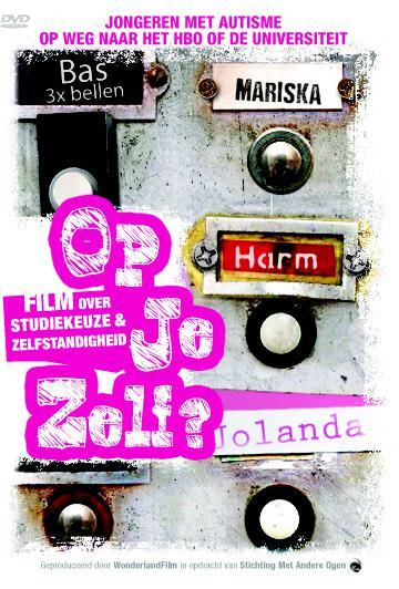 DVD Op Jezelf
